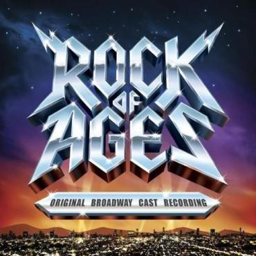 Mixing the most difficult musical on Broadway: Rock of Ages
