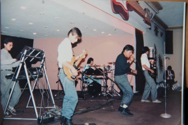 mauricio-ramirez-trust-ears-not-audio-analyzer-band