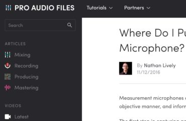 sound-design-live-where-do-i-put-the-measurement-microphone