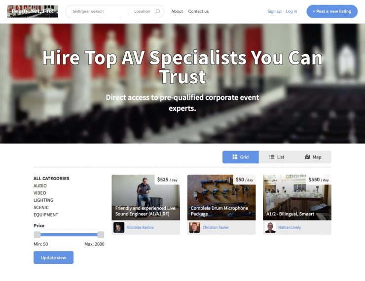 sound-design-live-first-online-marketplace-for-corporate-av-tech-example