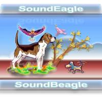 🦅 SoundEagle Introducing SoundBeagle 🐕