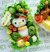 Edible Art Glorious Food (34)