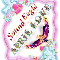 🦅 SoundEagle in April Love and Dove, Art and Heart, Game and Puzzle, Music and Video 🕊💌💘