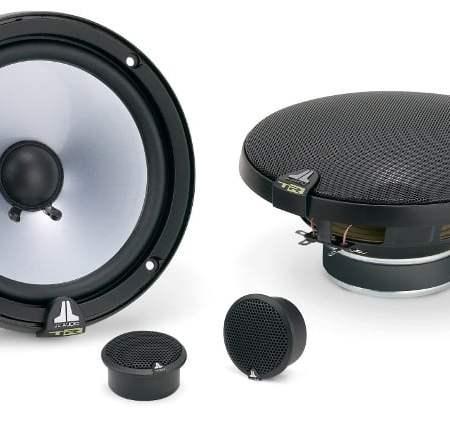 TR650-CSi jl car audio