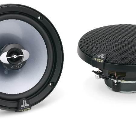 TR650-CXi car speakers