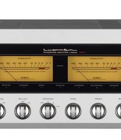 Интегрированный стерео усилитель Luxman L-550AXII
