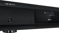 Референсный Blu-ray-проигрыватель OPPO UDP-205