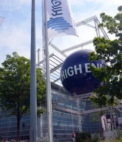 MUNICH HIGH-END SHOW 2017, ФОТОРЕПОРТАЖ (ЧАСТЬ 2)