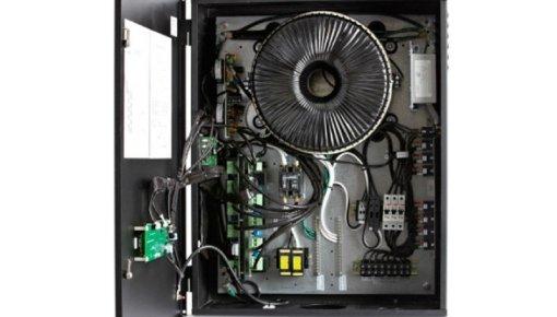 Сетевые фильтры Torus Power  установлены для  европейского демозала  компании MSB Technology
