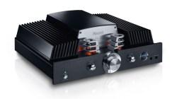 Гибридный усилитель Magnat RV 4 – c ЦАП, фонокорректором и bluetooth 4.0