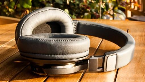 Обзор. Audio-Technica ATH-DSR9BT. Будь свободным