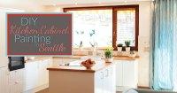 Sound Finish | Cabinet Painting & Refinishing Seattle DIY ...