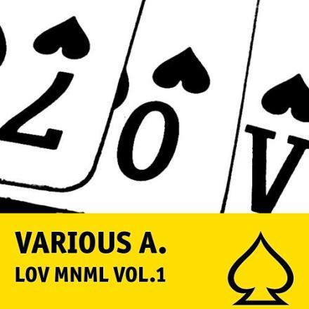 Lov Mnml Vol-1, Picche records