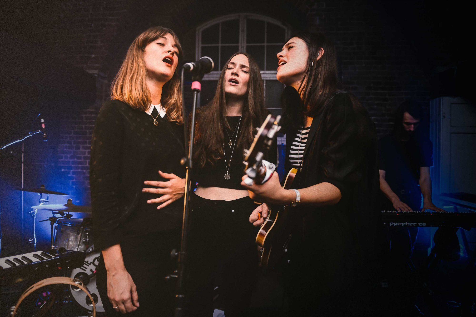 Image result for the staves 2018