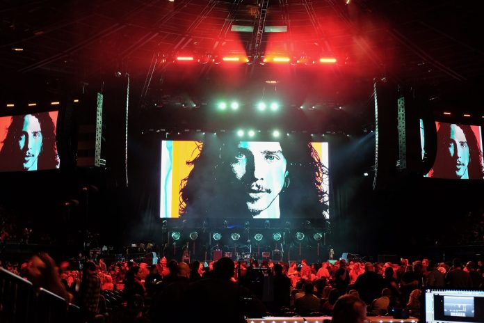 "Held at the Forum in L.A. on January 16, ""I Am the Highway: A Tribute to Chris Cornell"" was a five-hour fundraising concert celebrating the life and legacy of the lead singer for Soundgarden, Audioslave, and Temple of the Dog"
