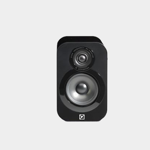 Q Acoustics 3010 Black (3)