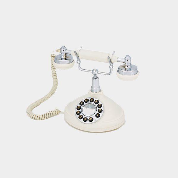 GPO Opal Retro Telephone