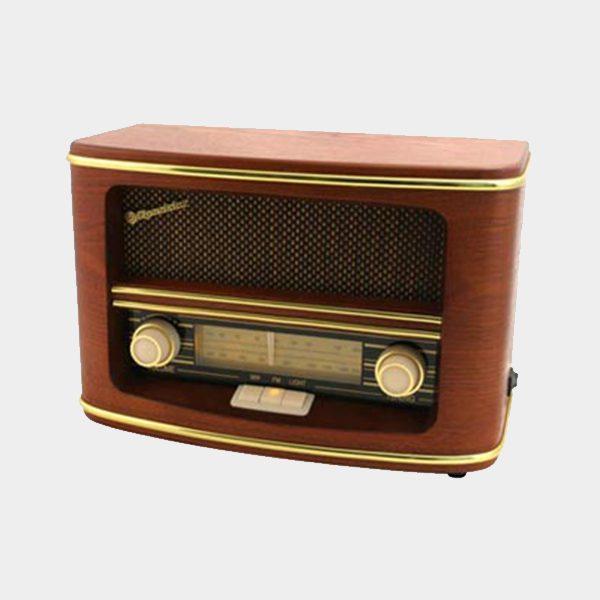 GPO Winchester Retro Radio (1)