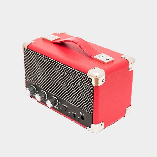 GPO WestWood Mini Red (1)