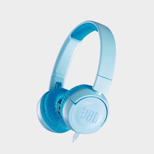 JBL JR300 Blue 5