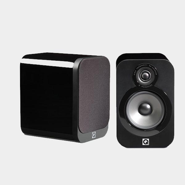 Q-Acoustics-3020 Black (2)