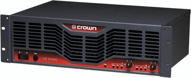 Crown CE2000a