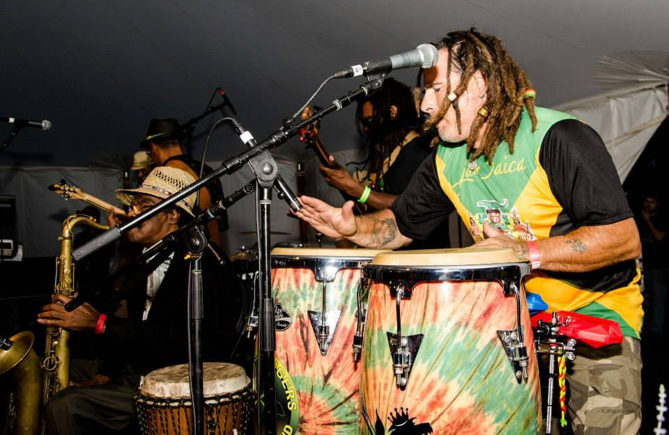 Jah Messengers