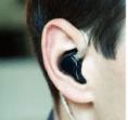 Español: Audiofonos English: In-Ears