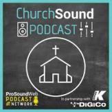 ChurchSoundPodcast