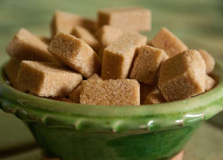 Millet sugar