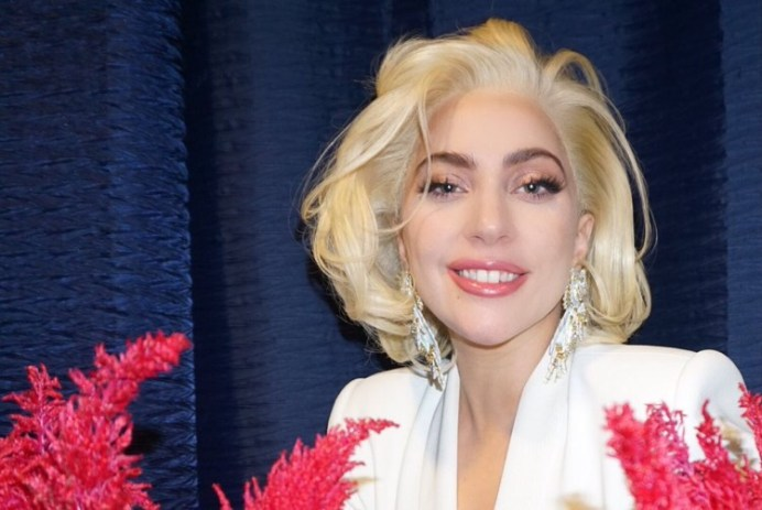 Joe Biden Lady Gaga Sexual Assault Trauma Centers