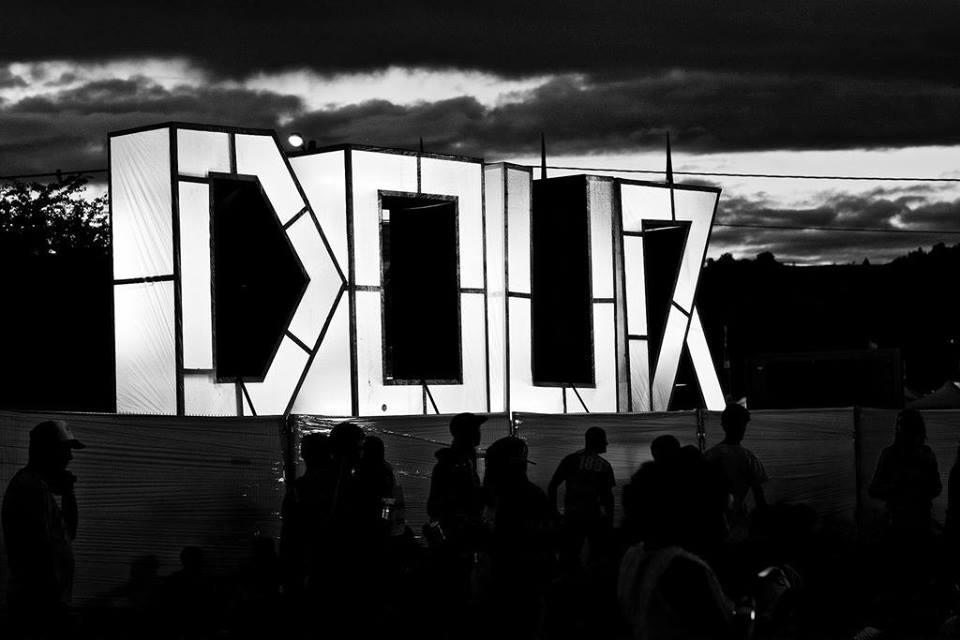 Retour à Dour Festival - On fait le bilan (Infographie + Vidéo)