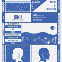 CONCOURS – 1X2 + posters – VØICELESS 4th ANNIVERSARY - INSULA - DIM 27/09