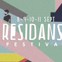 RESIDANSE • Découvrez le nouveau festival organisé par Abstrack à Nantes