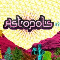 ASTROPOLIS 2017 • La programmation complète nuit par nuit