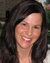Nicole Savio Newfield