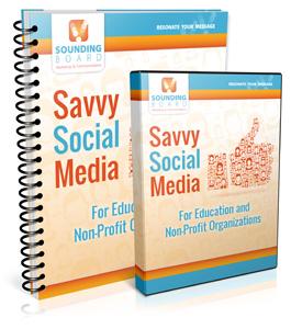 Savvy Social Media