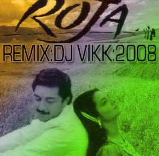 Roja ( Pleasure Mix 2008) DJ Vikk