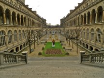 Hotel Dieu Hospital Paris
