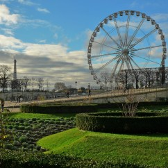 Parisian Cafe Chairs Fisher Price Rainforest High Chair Replacement Parts Christmas Day In The Jardin Des Tuileries | Soundlandscapes' Blog