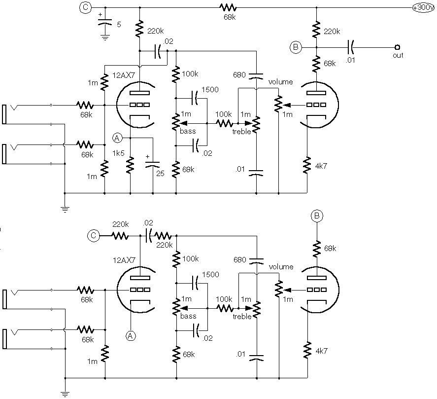 Tự lắp ráp ampli đèn (DIY your tube amplifier) (3) « Sound