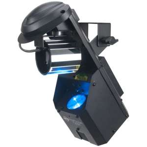 LED Scanners