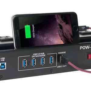 AC Power Control