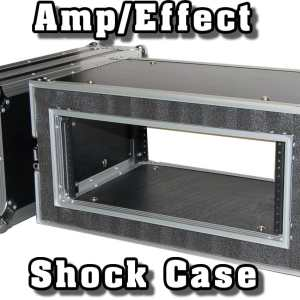Amp & Effect Shock Cases