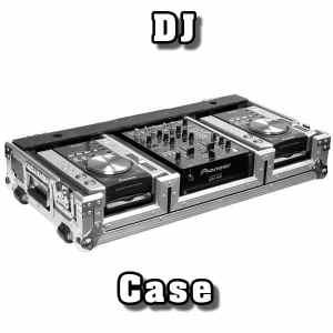 DJ & Mixer Cases