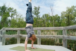 Matthew Ryle Sound Method Yoga