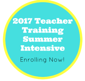 Yoga Teacher Training Summer Intensive Omaha