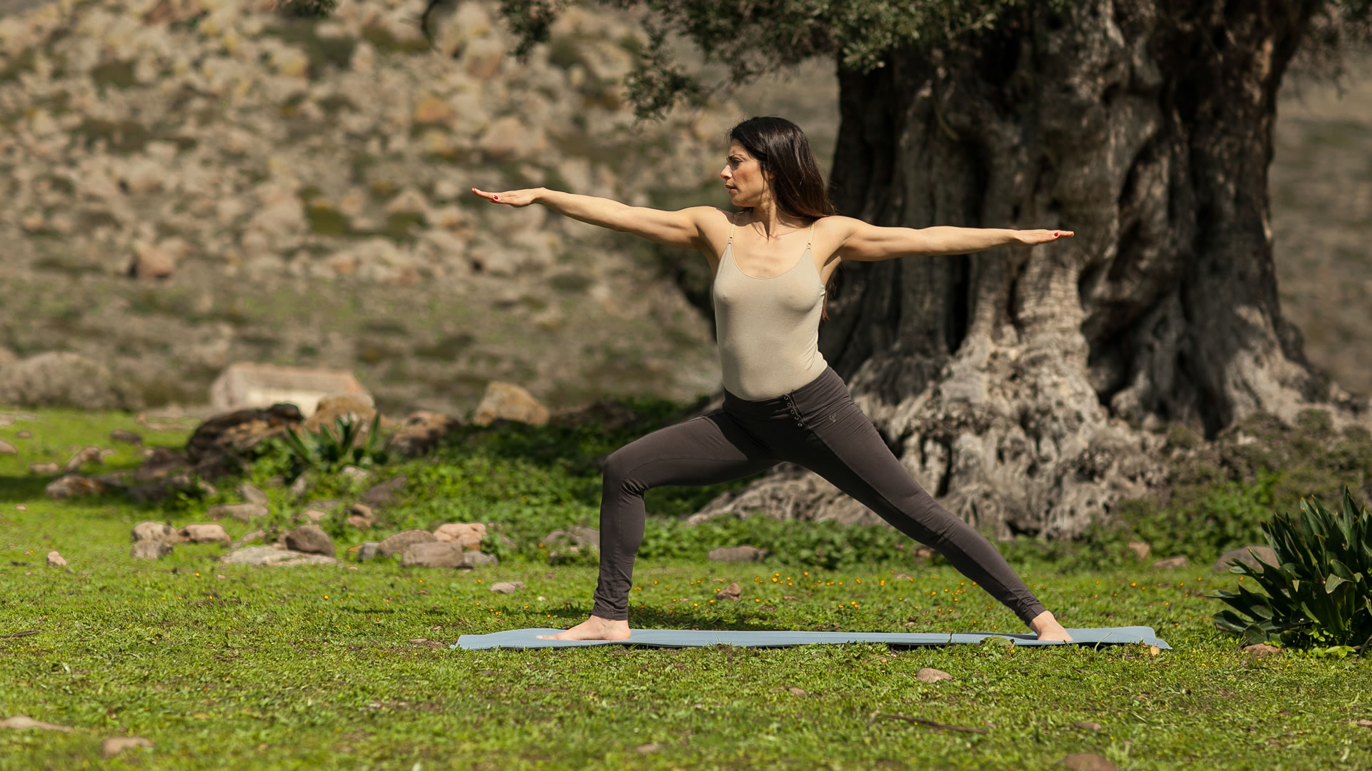 Yoga Teacher Training in Greece