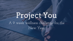 New Year Wellness Challenge