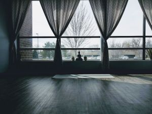 Yin Yoga Teacher Training